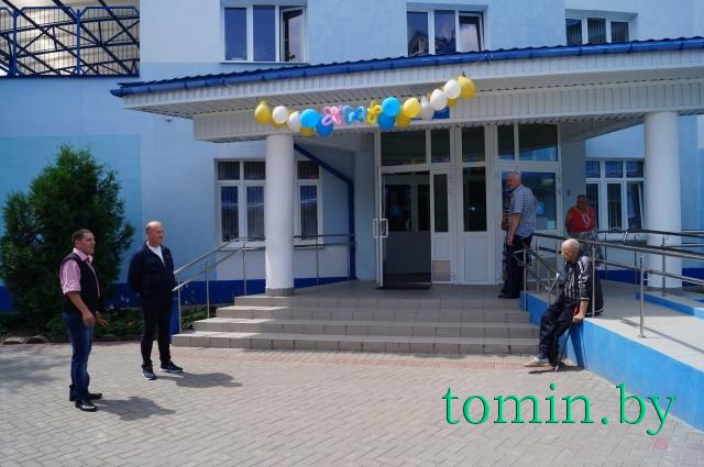 Дом для престарелых брест дом для престарелых в омской области