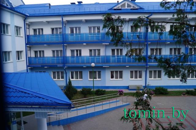 Психоневрологический пансионат для престарелых минеральные воды сколько домов престарелых в ставропольском крае