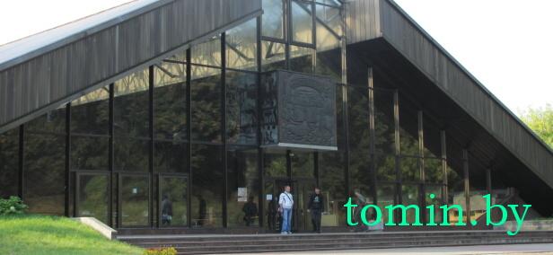 Археологический музей «Берестье» отмечает свое 30-летие и ждет 3-миллионного посетителя (фото)