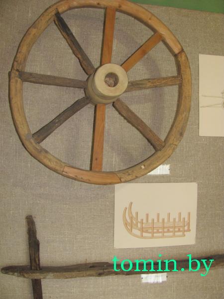 Археологический музей «Берестье» - фото
