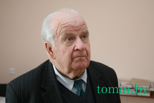 Дважды Герою Соц. Труда Владимиру Леонтьевичу Бедуле исполняется 85 лет