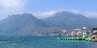 Крым, Коктебель - фото