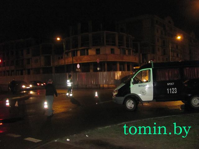 В ГАИ ищут свидетелей наезда на пешехода