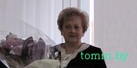 Врач Брестского областного роддома Мария Харитончик награждена Грамотой Национального собрания (фото)