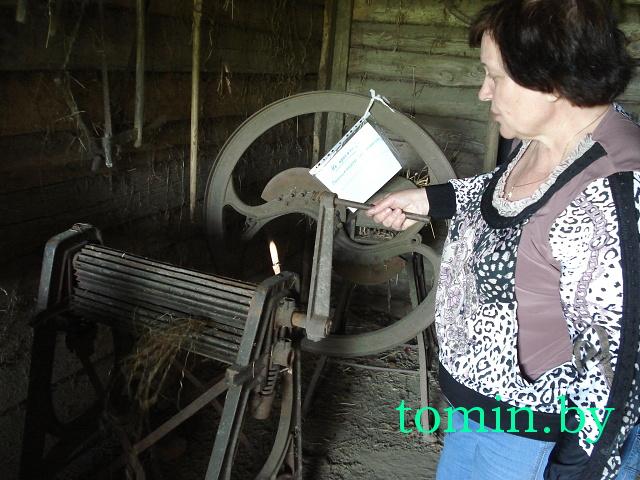 Цікавы праект захавання сельскай культуры на Бярозаўшчыне. Хата дзеда Хвэдора (фота)