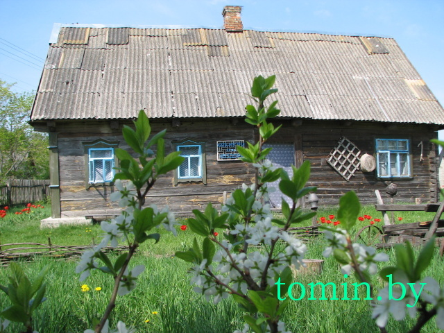 Цікавы праект захавання сельскай культуры на Бярозаўшчыне. Хата на памяць