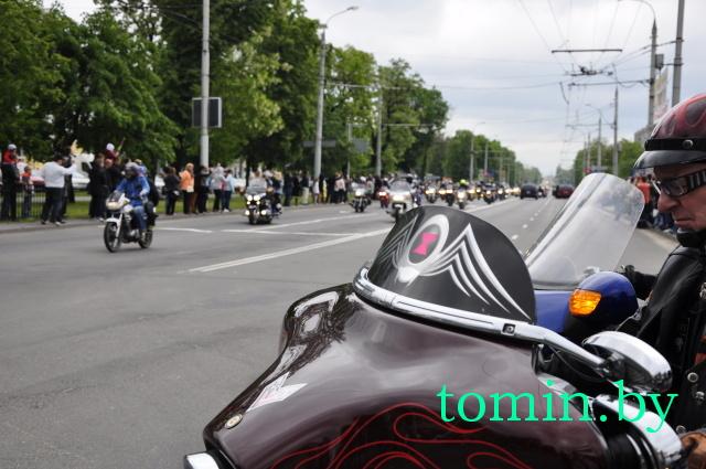 Brest Bike Festival International 2013: еще несколько фото на память