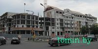 Андрей Кобяков предупредил, чтобы брестские власти не порождали проблем в жилищном строительстве (фото)