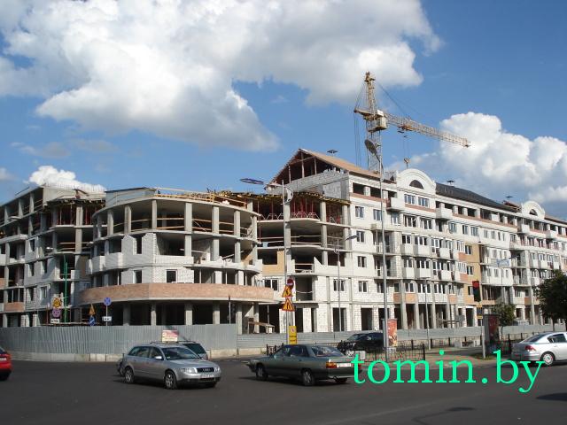 Вячеслав Абрамов: все три дома «Облика» должны быть на особом контроле у всех (фото)