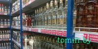 В Брестской области с 26 августа запрещена продажа алкоголя ночью