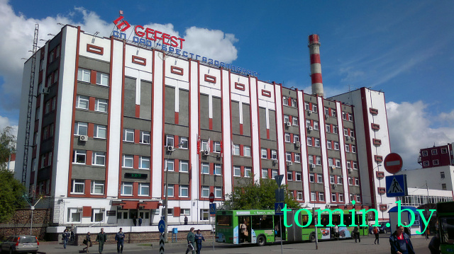 СП ОАО «Брестгазоаппарат»  (фото)