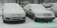 Пункты обогрева появятся на дорогах Брестской области в сильные морозы