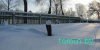 Зима пришла - фото
