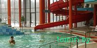Кобринский аквапарк - фото