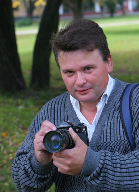 Юрий Осипов - фото