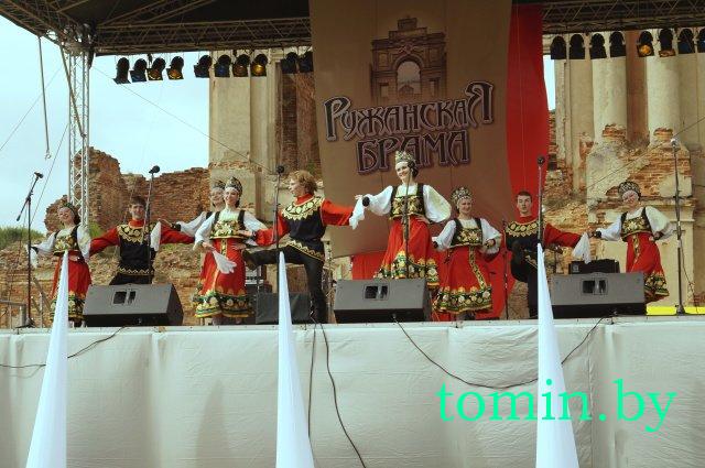«Ружанская брама-2014» - фото