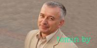 Александр Мурашкин. Фото Тамары ТИБОРОВСКОЙ