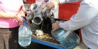 ЧП в микрорайоне Граевка Бреста: вода соответствует нормам, но пользоваться ею нельзя - фото