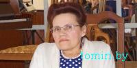 Поэтесса Надежда Парчук - фото