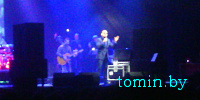 Стас Михайлов: концерт в Минске 17 ноября 2014 года - фото
