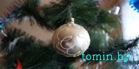 «Рождество приходит в гости»: праздник Свято-Симеоновской церкви в Каменце
