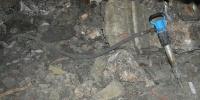 ЧП на первом рудоуправлении ОАО «Беларуськалий» - фото