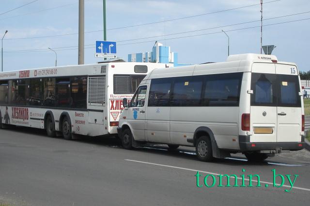 В Бресте на Орловской