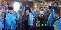 """Храм """"Всецарица"""" в Бресте: расписание богослужений на декабрь 2016 года"""
