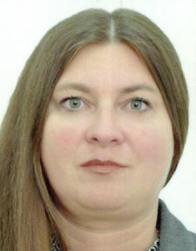 Учительница СШ № 9 Бреста Валентина Голуб - фото