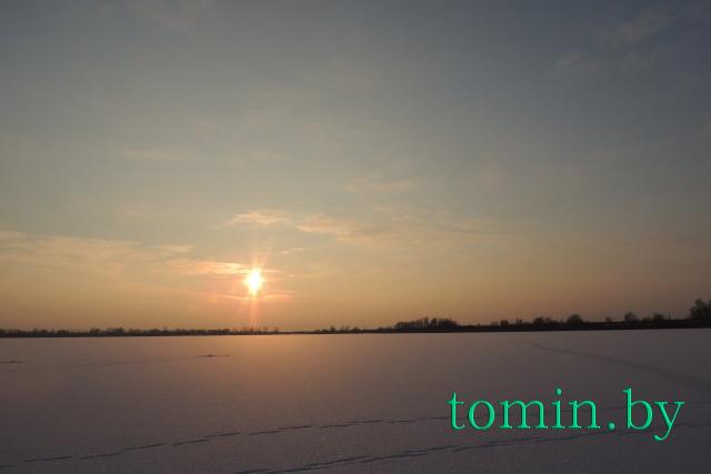 Гомель. Володькино озеро - фото