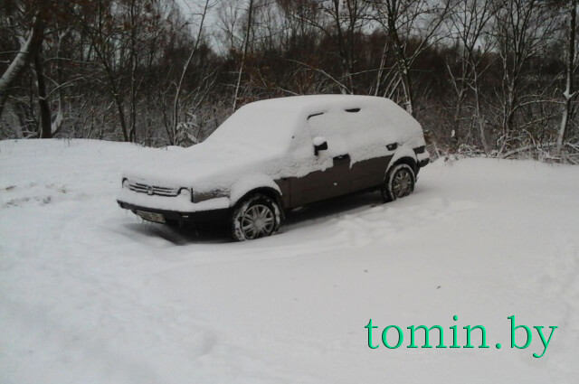 "Автомобиль ""Маруська"" - фото"