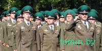 100 лет пограничной службе и День пограничника: программа праздничных мероприятий в Бресте