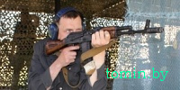 В Пинске прошел чемпионат областного управления департамента охраны по стрельбе из табельного оружия