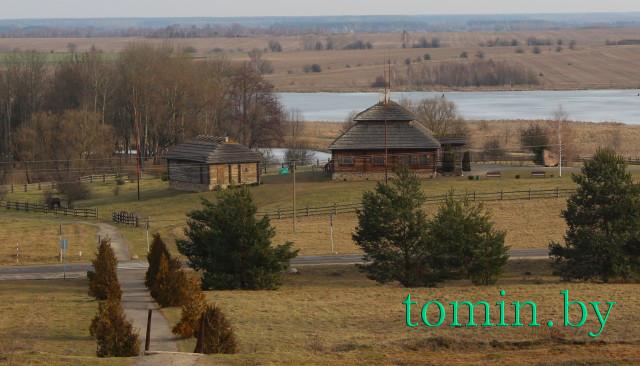 Музей-усадьба Тадеуша Костюшко в Коссово. Фото Тамары ТИБОРОВСКОЙ