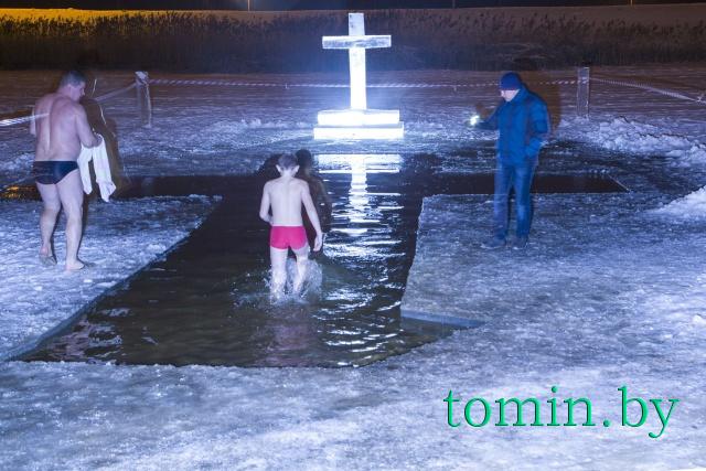 Крещение: самый древний христианский праздник - фото