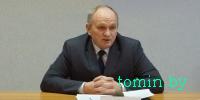Прокурор Брестской области Виктор Климов. Фото Тамары ТИБОРОВСКОЙ