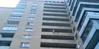 В Борисове при падении каркаса лифта погиб 34-летний рабочий