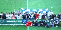 В Бресте 4 июня пройдет презентация выигранного «Динамо» футбольного Кубка Беларуси