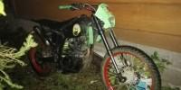В Барановичском районе третьеклассник упал с мотоцикла: возбуждено уголовное дело