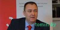 Денис Турченяк. Фото Тамары ТИБОРОВСКОЙ