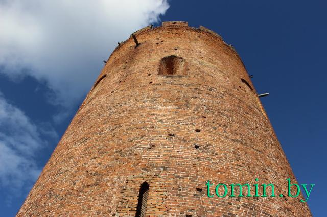 Музей «Каменецкая башня» в Каменце - фото