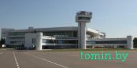 Аэропорт Брест - фото