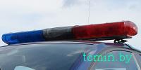 В Малоритском районе опрокинулся автобус: пострадали три пассажира