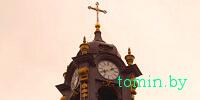 Костел в Волчине - фото