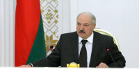Лукашенко о ситуации в Беларуси: меня очень беспокоит та информация, которую я получаю