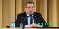 Мэр Бреста Александр Рогачук. Фото Тамары ТИБОРОВСКОЙ